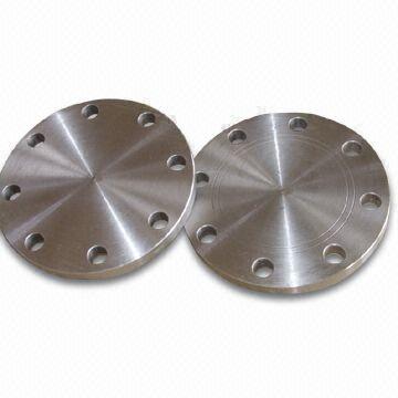 ГОСТ 12820-80 глухой фланец из легированной  стали, DN 15 - 1400 мм, 150 - 2500 Lb