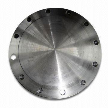 ГОСТ 12820-80 глухой фланец из углеродистой стали, DN 15 - 1400 мм, 150 - 2500 Lb