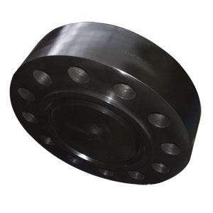 ГОСТ 12820-80 глухой фланец с кольцевым соединением, 2500 LB, DN 250 мм
