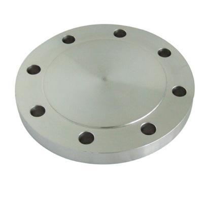 ГОСТ 12820-80 кованый глухой фланец из нержавеющей стали, DN 15 - 1800 мм, 120 - 2500 Lb