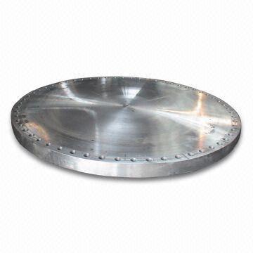 ГОСТ 12820-80 стальной кованый глухой фланец, DN 15 - 1400 мм, 150 - 2500 Lb