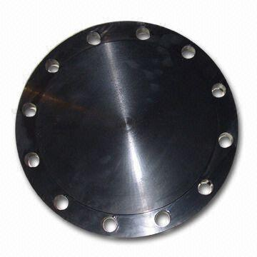ГОСТ 12826-60 заглушка фланцевая, DN 15 - 1400 мм, 150 - 2500 Lb