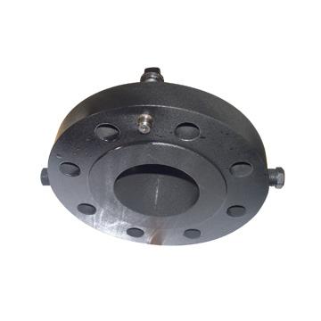 ГОСТ 12820-80 стальной выпускной фланец приварной, 150 - 2500 LB, DN 15 - 1600 мм