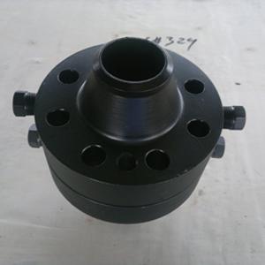 ГОСТ Р 54432- 2011 выпускной фланец, 300 Lb, DN 80 мм