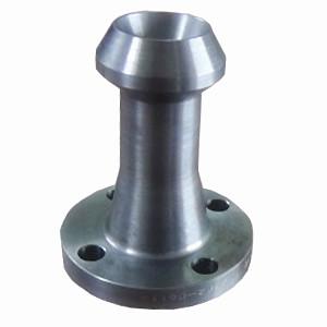 ГОСТ 12820-80 нипофланец из кованой стали, 300 LB, DN 80 мм