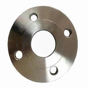 ГОСТ 12820-80 плоский фланец из нержавеющей стали, DN 50 мм, 120 Lb