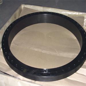 ГОСТ Р 51365-99 кольцевой фланец из углеродистой стали, DN 1600 мм