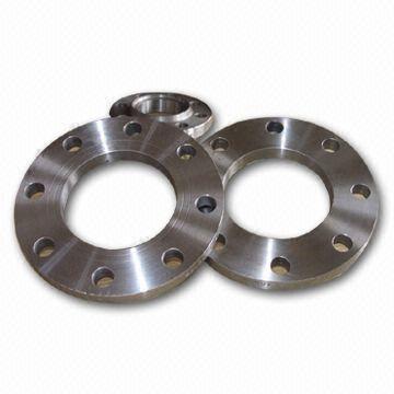 ГОСТ 12820-80 стальной сквозной фланец, 150 - 2500 Lb, DN 15 - 1400 мм
