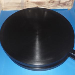 ГОСТ 17379-2001 заглушка лопасти, 300 Lb, DN 500 мм