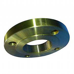 ГОСТ 9399-81 фланец с винтовой нарезкой, 150 - 600 Lb, DN (Dy) 15 - 150 мм