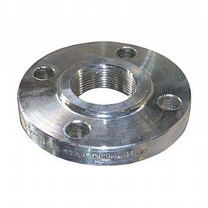 ГОСТ 9399-81 резьбовой фланец из стали горячего цинкования, 150 - 600 Lb, DN (Dy) 15 - 150 мм