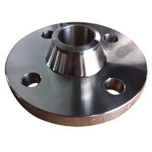 ГОСТ 1272-67 фланец приварной встык из нержавеющей стали, DN 100 мм, 120 LB