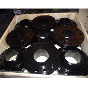 ГОСТ 1272-67 фланец приварной встык из углеродистой стали, 600 LB, DN 150 мм, 10,97 мм