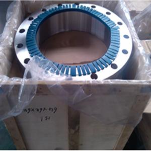ГОСТ 1272-67 приварной фланец с буртиком, DN 600 мм, 150 Lb, 6,35 мм