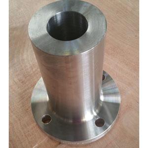 ГОСТ 1272-67 удлиненный фланец с шейкой под приварку, 150 LB, DN (Dy) 80 мм, 15,25 мм