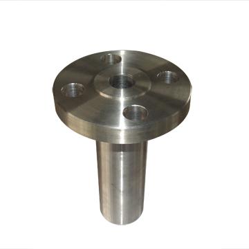ГОСТ 1272-67 удлиненный приварной фланец, 150 - 2500 Lb, DN 15 - 1400 мм