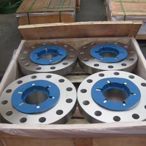 ГОСТ 12820-80 приварной фланец, DN 200 мм, 900 Lb, 12,7 мм