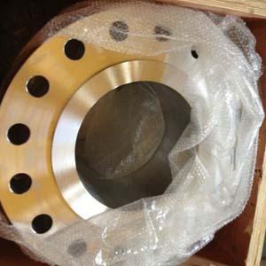 ГОСТ 12820-80 приварной фланец с буртиком, DN 250 мм, 600 Lb, 15,09 мм