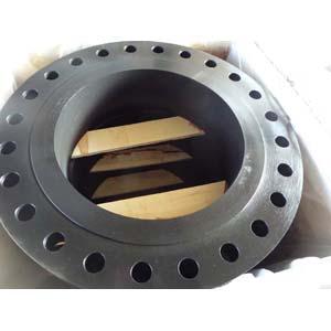 ГОСТ 12820-80 стальной фланец с шейкой под приварку, DN 300 мм, 300 Lb