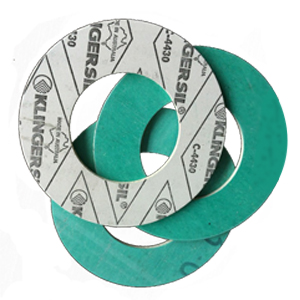 ГОСТ 15180-86 прокладка Клингерсил из синтетического волокна, DN 50 мм, 150 Lb