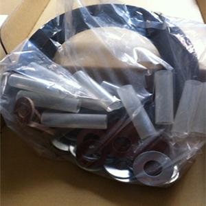 ГОСТ 25660-83 изоляционная прокладка, DN (Dy) 150 мм, 300 Lb