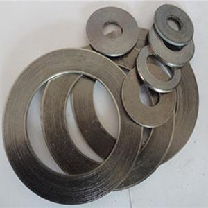 ГОСТ Р 52376-2005 спирально-навитая прокладка, DN (Dy) 100 мм, 600 Lb