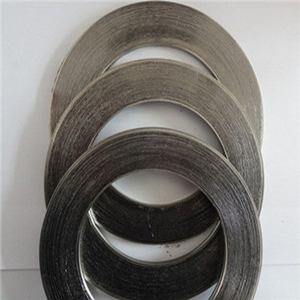ГОСТ Р 52376-2005 спирально-навитая прокладка, DN (Dy) 7 мм х DN (Dy) 100 мм