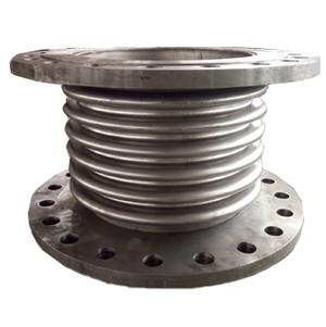 ГОСТ 25756-83 фланцевый компенсатор трубопровода, DN 350, 300 Lb, 350 мм