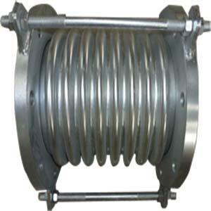 ГОСТ 3124-77 сильфоновое гибкое соединение, 150 LB, DN (Dy) 100 мм
