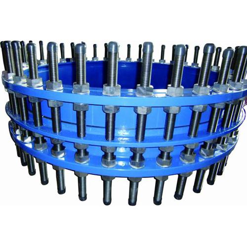 ГОСТ ИСО 2531-2012 демонтируемое соединение трубный фитинг, DN 50 мм - DN 2000 мм, PN 10 / PN16 / PN25