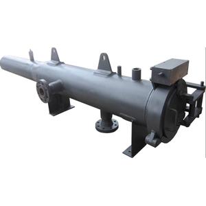 ГОСТ Р 54907-2012 камера запуска средств очистки и диагностики из углеродистой стали, защитная блокировка, 150-2500 Lb, DN (Dy) 80 мм - DN (Dy) 1400 мм