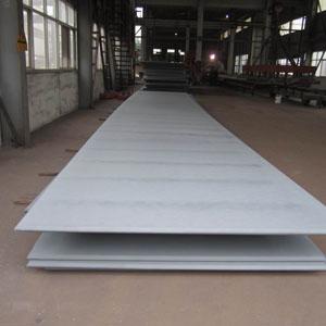 ГОСТ 19903-74 плита из стали нержавеющей, 1219 мм х 2438 мм х 8 мм