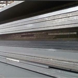 ГОСТ 19903-74 стальная плита, 19,05 мм, 1,8288 M x 3,6576 M