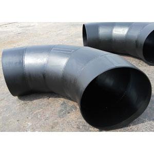 ГОСТ 17375-2001 отвод скошенный под углом 45 градусов, DN 750 мм, 9,53 мм