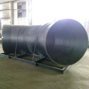 ГОСТ 17375-2001 отвод скошенный под углом 90 градусов, DN 2250 мм