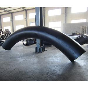 ГОСТ 17375-2001 приварной встык отвод, DN (Dy) 600 мм