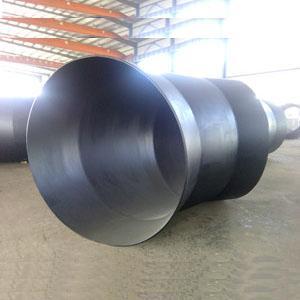 ГОСТ 17375-2001 сварной отвод, DN 1800 мм, 18,0 мм