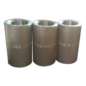 ГОСТ 8957-75 цельная муфта, DN 15 мм, 3000LB