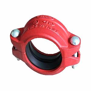 ГОСТ 8957-75 муфта для пазового соединения труб из ВЧШГ