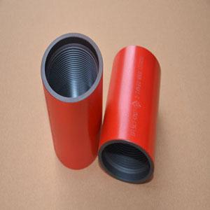 ГОСТ 8957-75 соединительная муфта обсадной трубы, DN (Dy) 46 мм