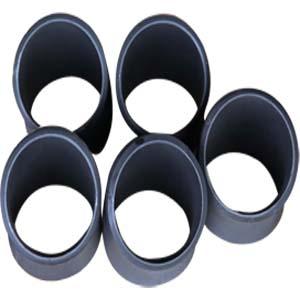 ГОСТ 17375-2001 45-градусное колено трубы сваренное встык, DN (Dy) 100 мм, 6,02 мм
