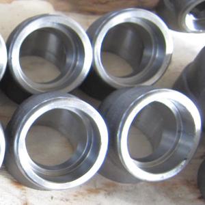 ГОСТ 17375-2001 приварное 45-градусное колено трубы, DN 50 мм, 3000 Lb