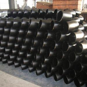 ГОСТ 17375-2001 приварное колено трубы, DN 200 мм, 12,7 мм