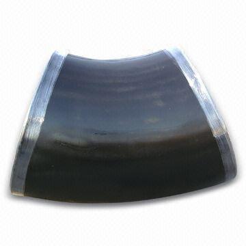 ГОСТ 17375-2001 промышленое трубное колено, DN (Dy) 15 мм - DN (Dy) 1400 мм, SCH5 - SCH160