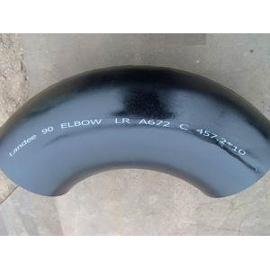 ГОСТ 22818-83 90-градусное колено бесшовное, 457,2 мм, толщина 10 мм