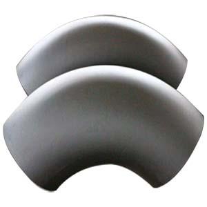 ГОСТ 22818-83 90-градусное колено из углеродистой стали, DN 300 мм, 10,31 мм