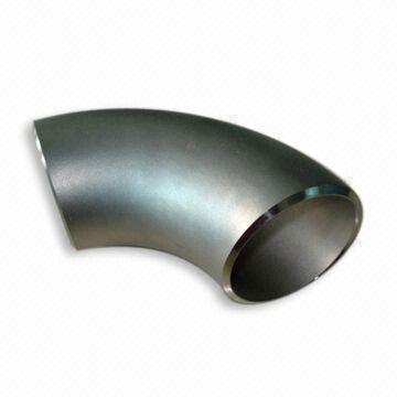 ГОСТ 22818-83 трубное 90-градусное колено из нержавеющей стали, DN (Dy) 15 мм - DN (Dy) 1400 мм, SCH5 - SCH160