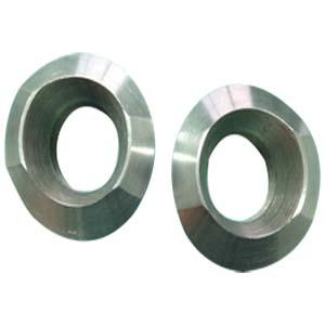 ГОСТ 2.114-95 бобышка с раструбным швом, DN (Dy) 50 мм, 3000 Lb