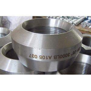 ГОСТ 2.114-95 бобышка с резьбой для дочерней трубы, DN 250 мм - DN 1800 мм / DN 15 мм - DN 700 мм