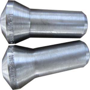 ГОСТ 2.114-95 бобышка с резьбой для дочерней трубы, DN (Dy) 300 мм х DN (Dy) 15 мм, 33,32 мм х 4,78 мм